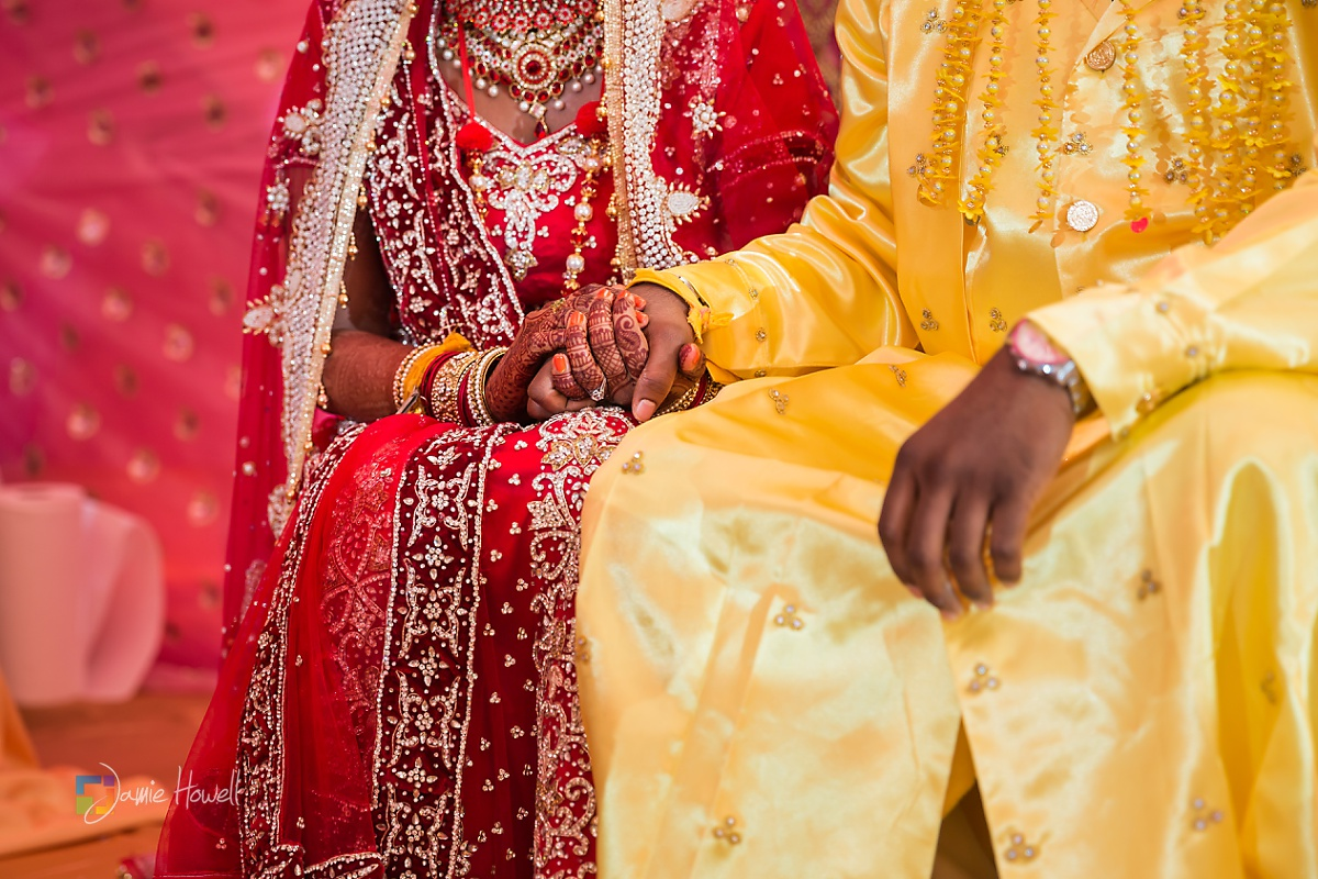 Guyanese Wedding Ceremony (10)