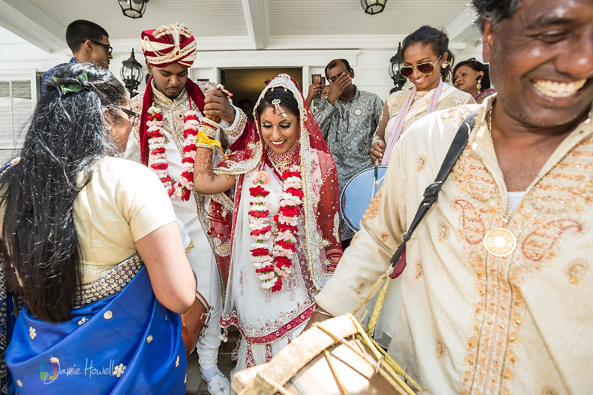 Guyanese Wedding Ceremony (15)