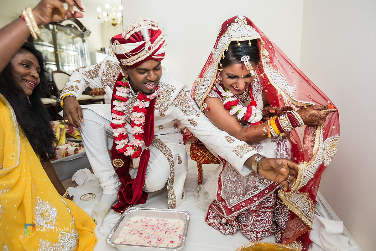 Guyanese Wedding Ceremony (19)