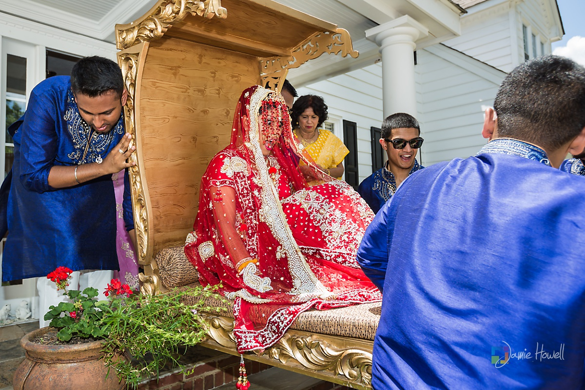 Guyanese Wedding Ceremony (5)