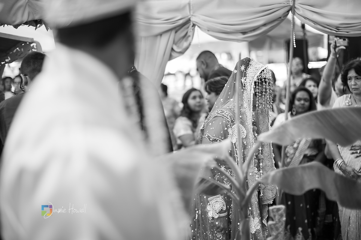 Guyanese Wedding Ceremony (6)