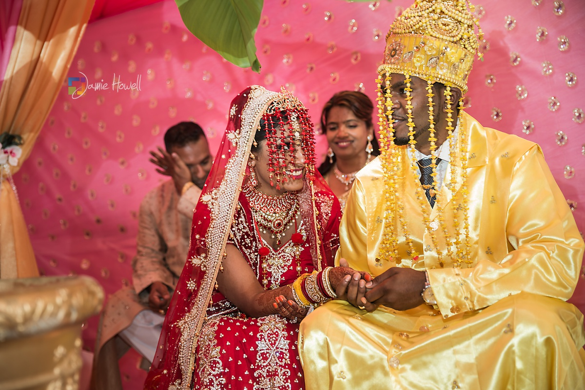 Guyanese Wedding Ceremony (9)