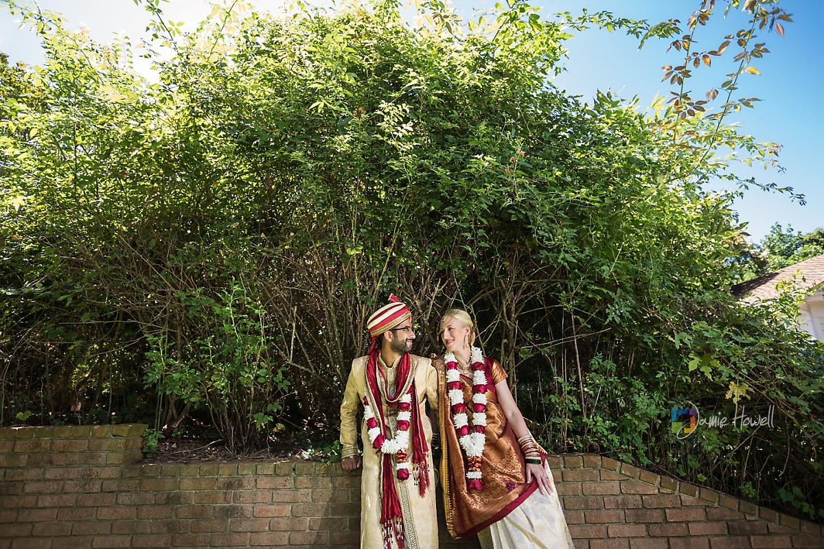 Hilton Marietta Conference Center Indian Fusion Wedding (19)