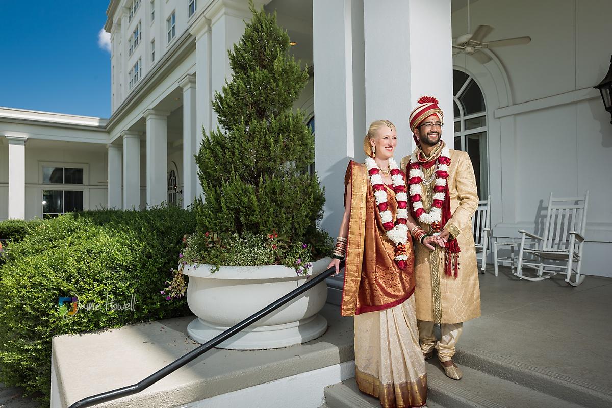 Hilton Marietta Conference Center Indian Fusion Wedding (21)