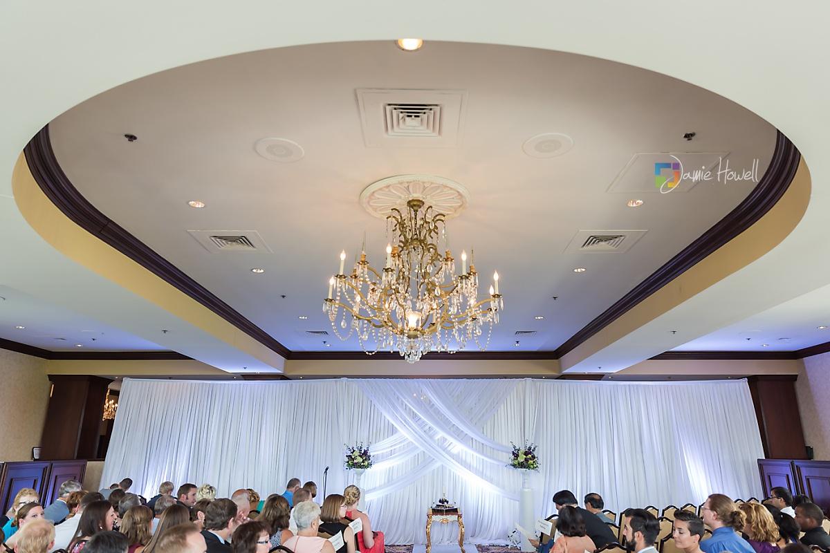 Hilton Marietta Conference Center Indian Fusion Wedding (23)