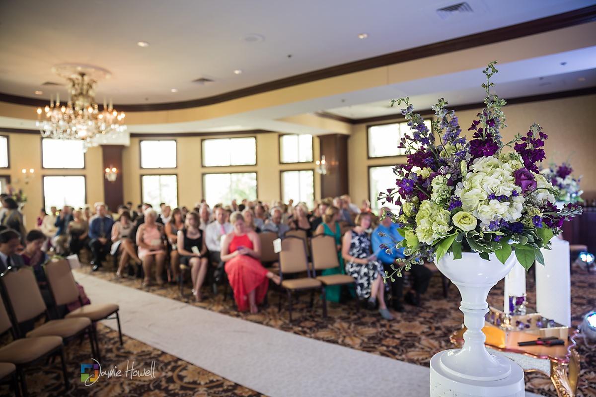 Hilton Marietta Conference Center Indian Fusion Wedding (24)
