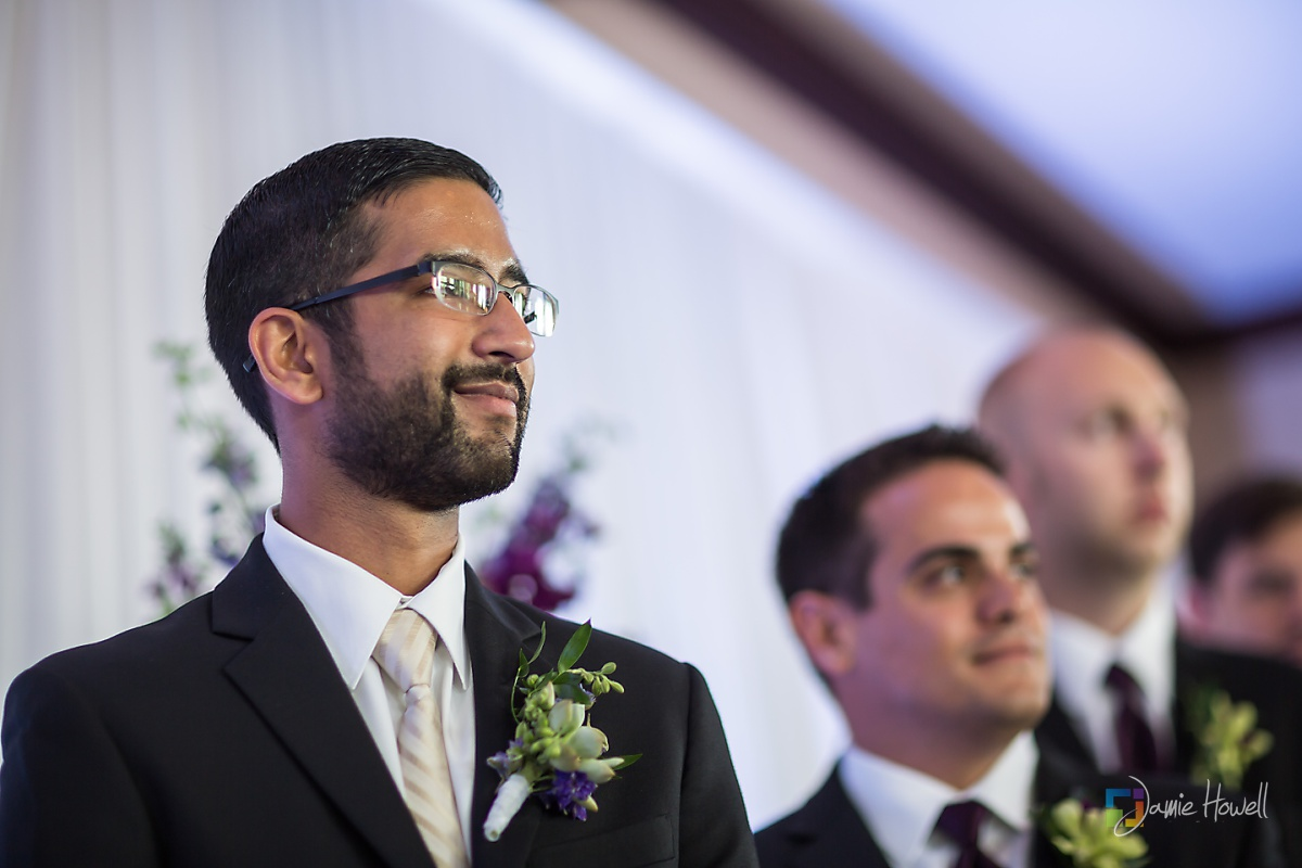 Hilton Marietta Conference Center Indian Fusion Wedding (27)
