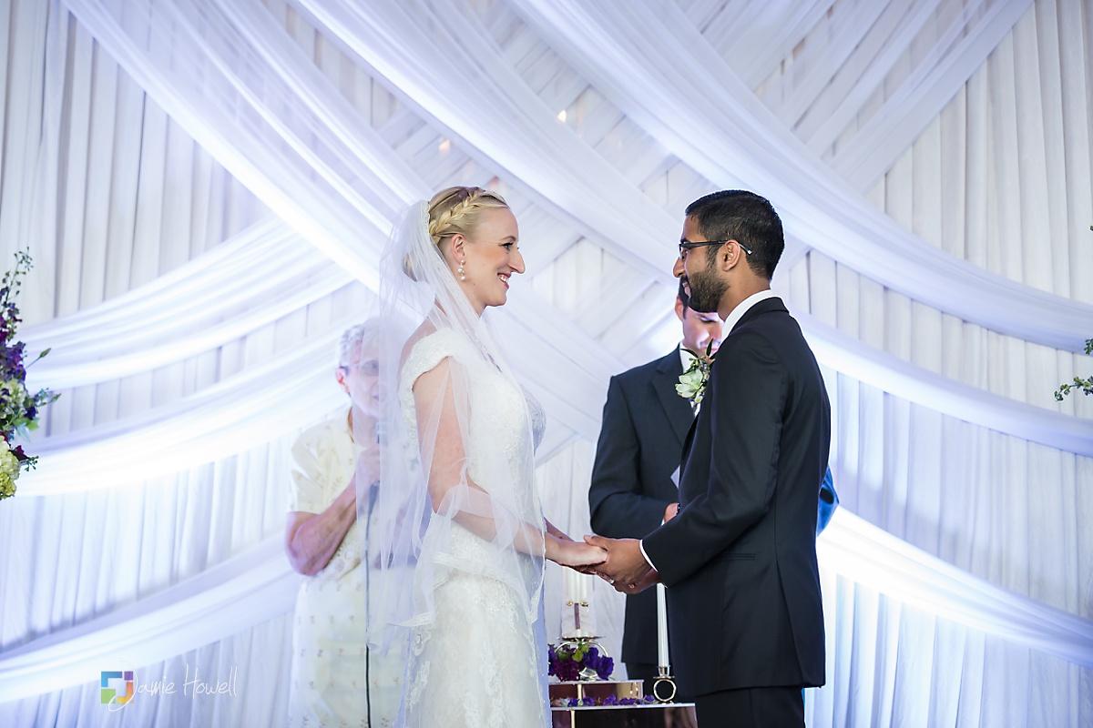 Hilton Marietta Conference Center Indian Fusion Wedding (29)