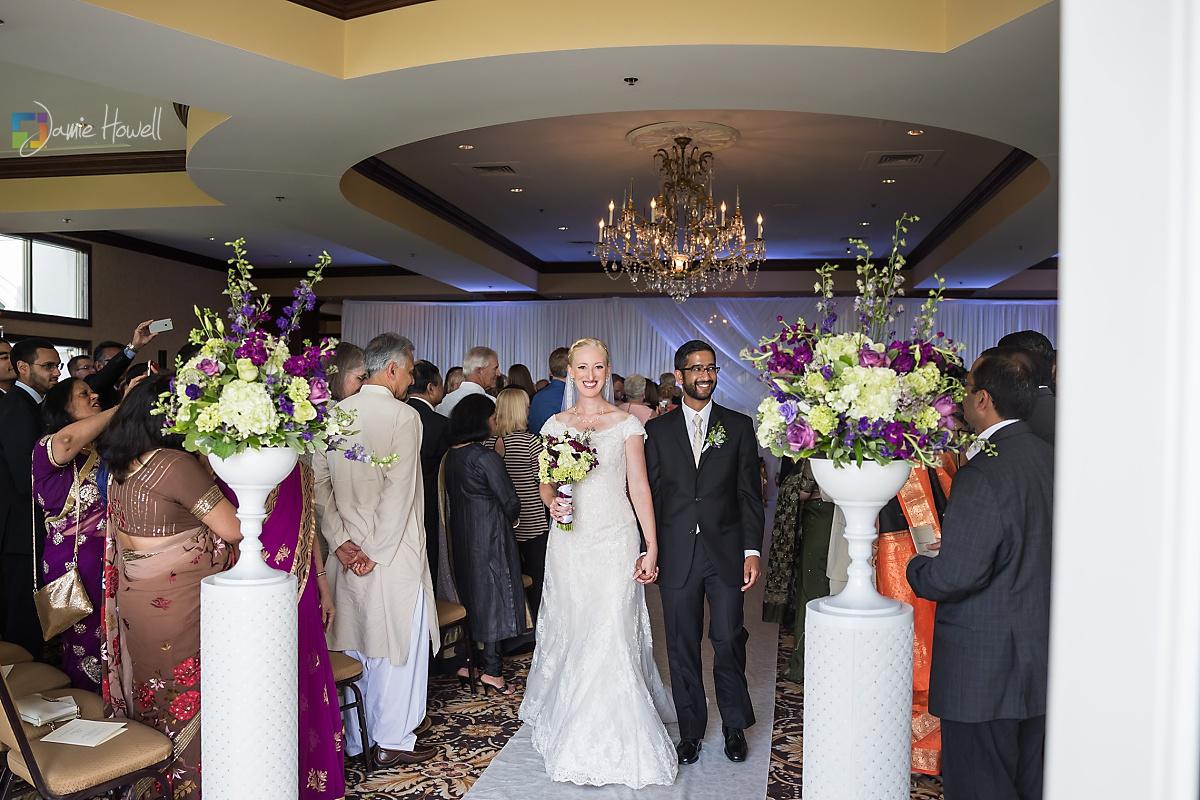 Hilton Marietta Conference Center Indian Fusion Wedding (32)