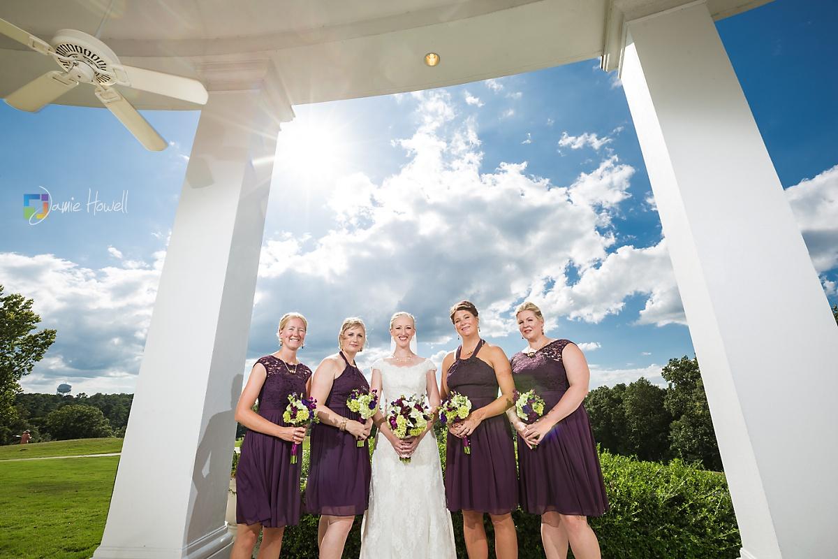 Hilton Marietta Conference Center Indian Fusion Wedding (33)