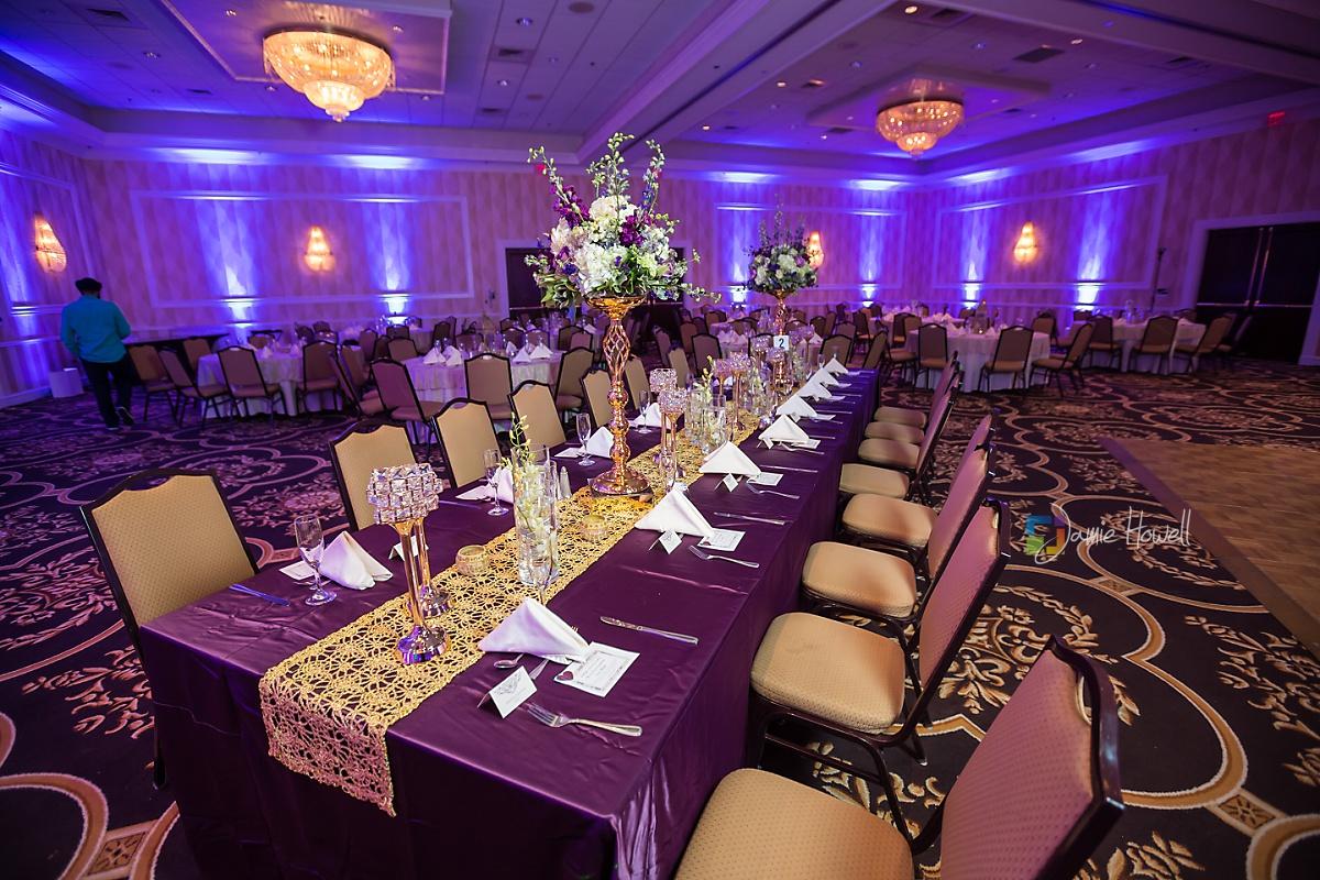 Hilton Marietta Conference Center Indian Fusion Wedding (40)