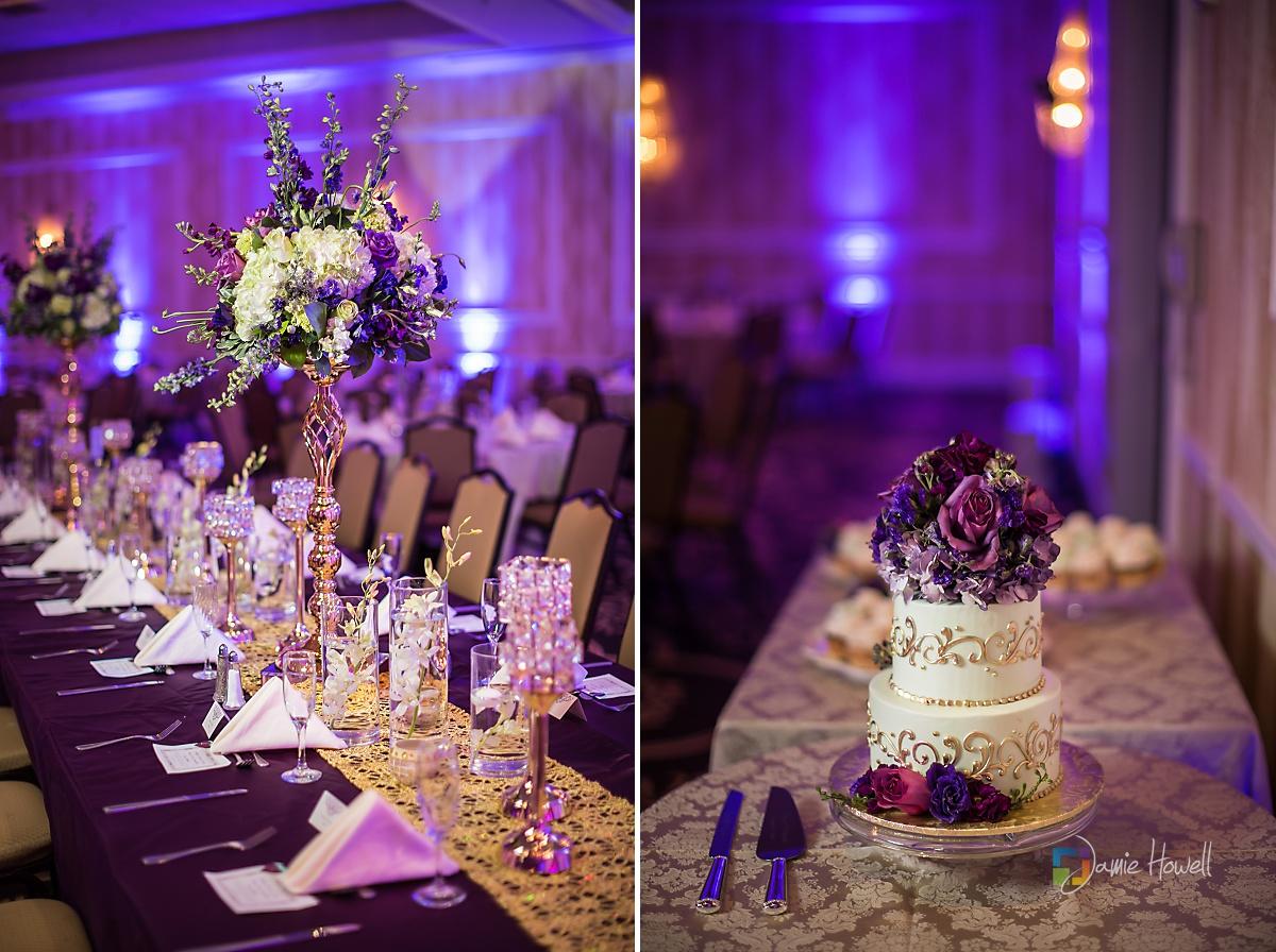 Hilton Marietta Conference Center Indian Fusion Wedding (41)