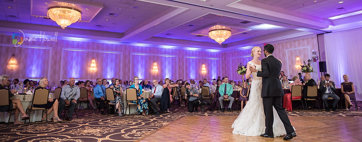 Hilton Marietta Conference Center Indian Fusion Wedding (44)