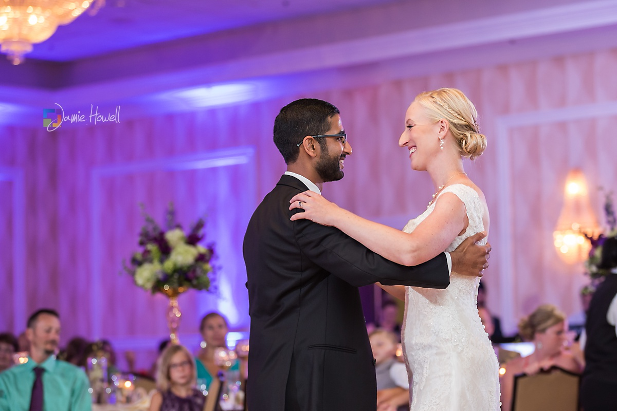 Hilton Marietta Conference Center Indian Fusion Wedding (45)