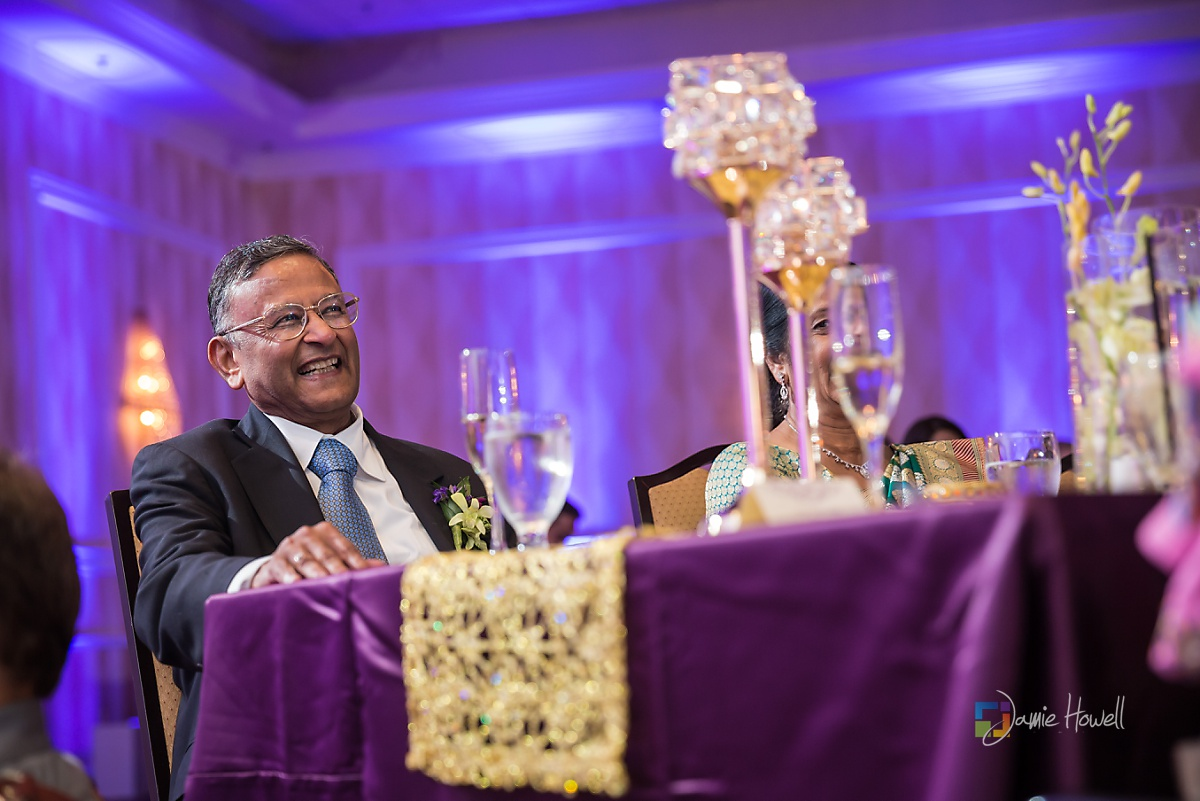 Hilton Marietta Conference Center Indian Fusion Wedding (48)