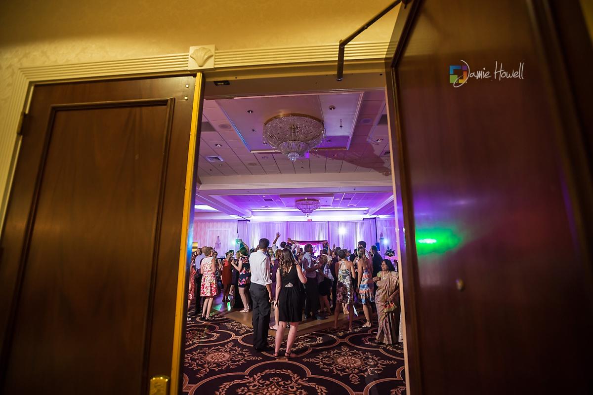 Hilton Marietta Conference Center Indian Fusion Wedding (55)