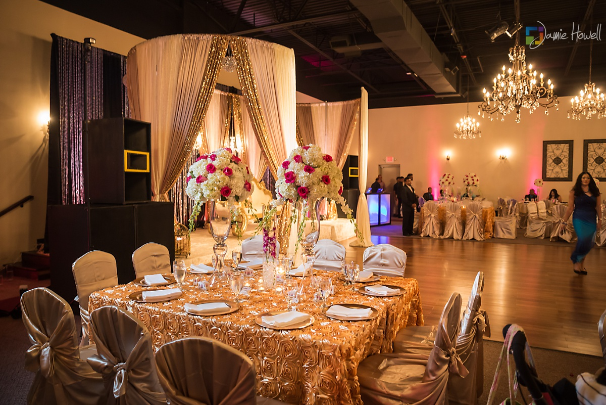 Premier Event Halls Wedding Reception (14)