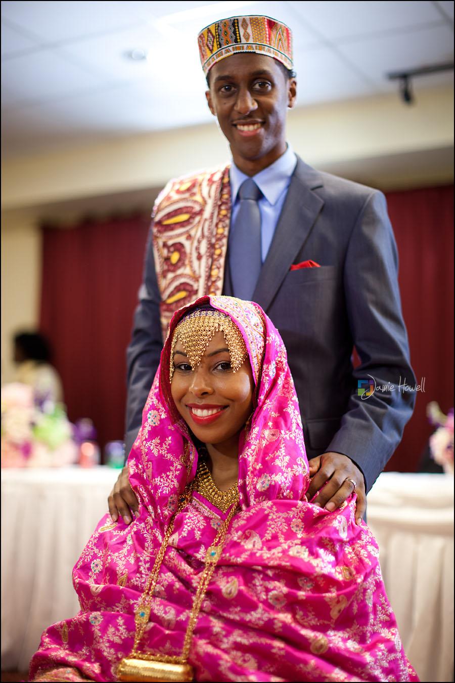somali traditional dress - Guntiino. | Somali wedding ... |Traditonal Somali Weddings
