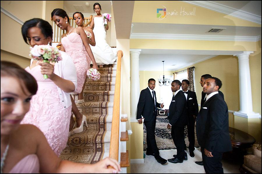 Dania and hashim wedding