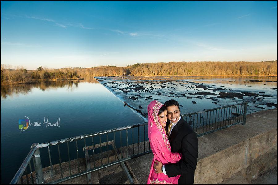savannah rapid pavilion wedding photography jamie howell