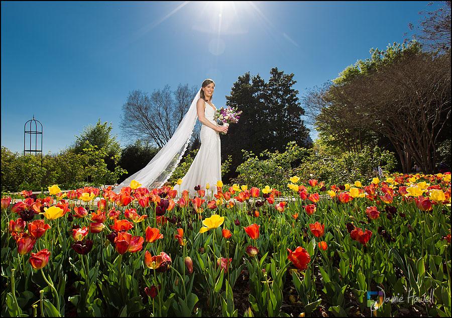 Atlanta Botanical Garden Wedding (12)