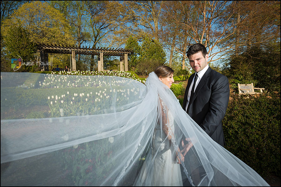Atlanta Botanical Garden Wedding (31)