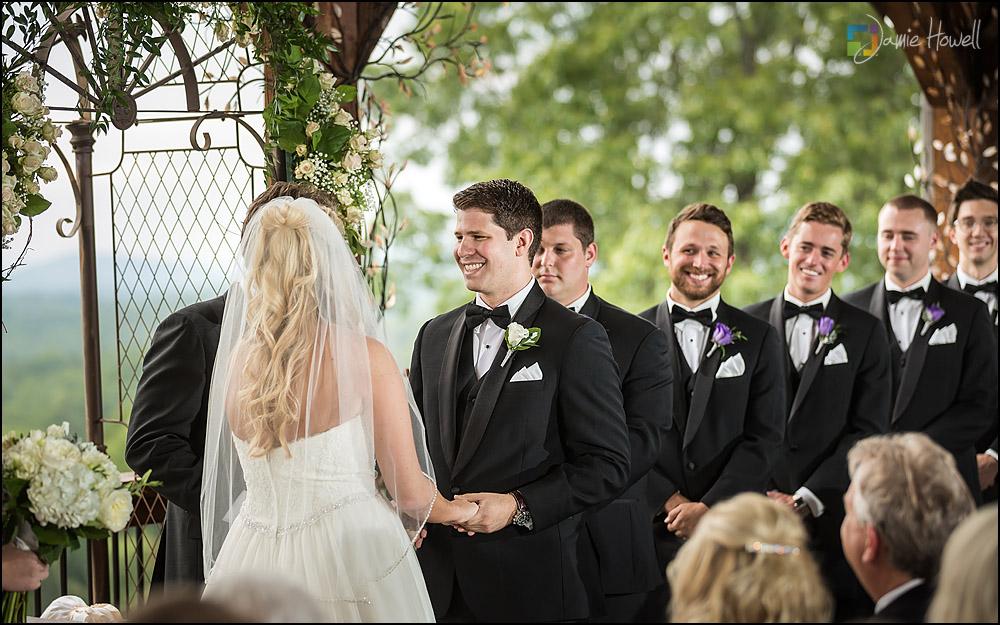 Jamie richards wedding
