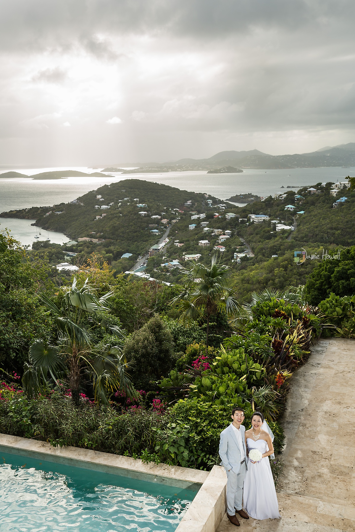 St. John US Virgin Islands destination wedding (17)