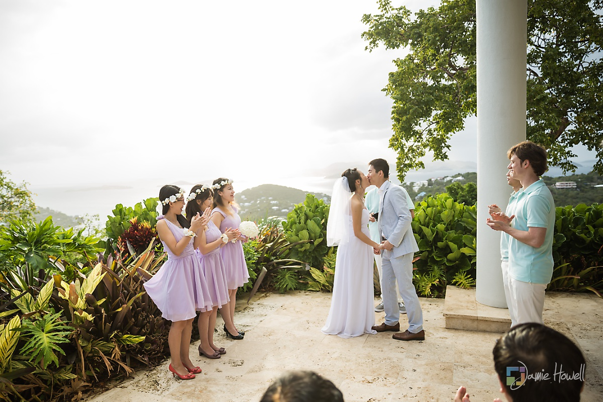 St. John US Virgin Islands destination wedding (31)
