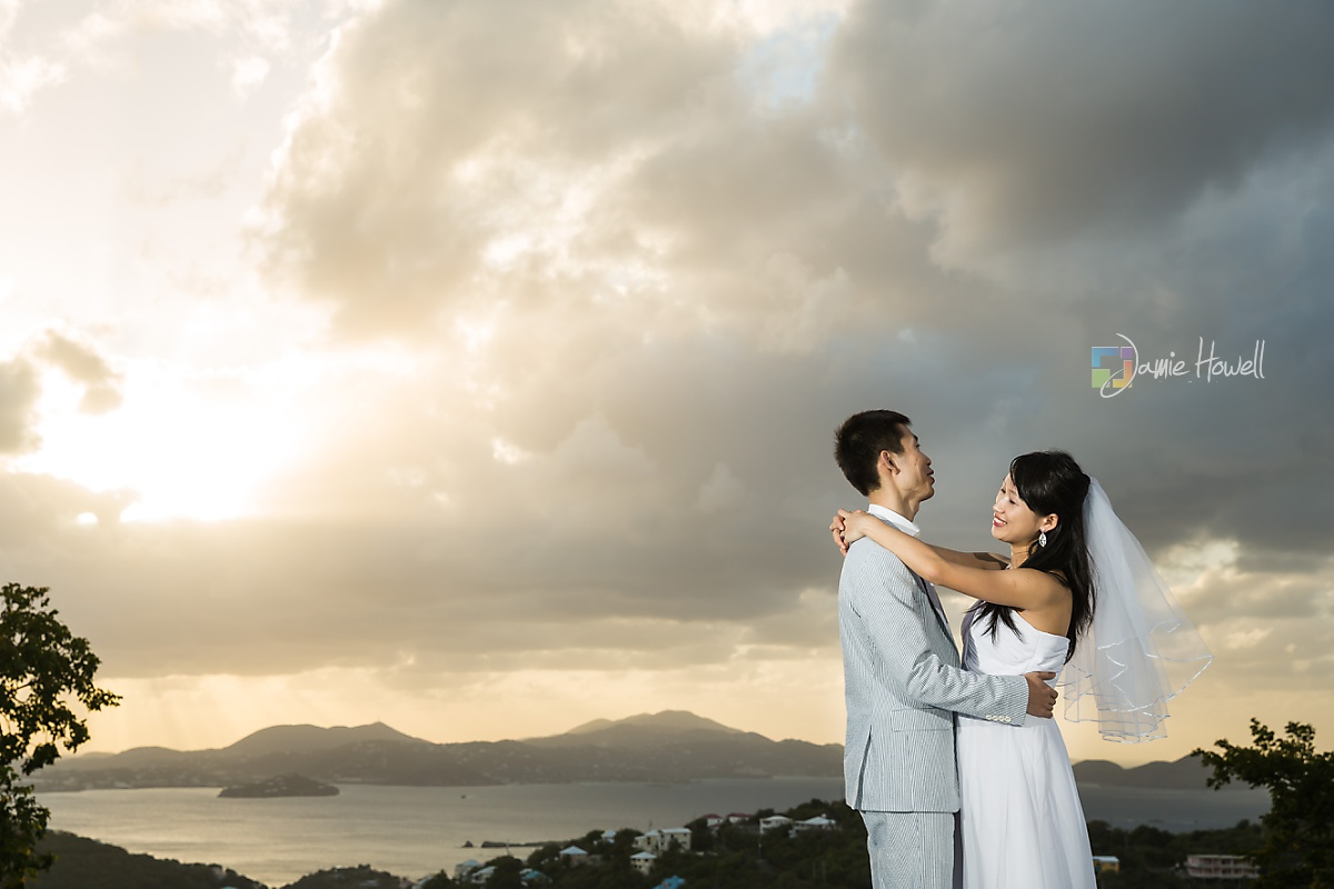 St. John US Virgin Islands destination wedding (43)