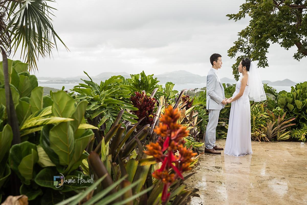 The 10 Best US Virgin Islands Wedding