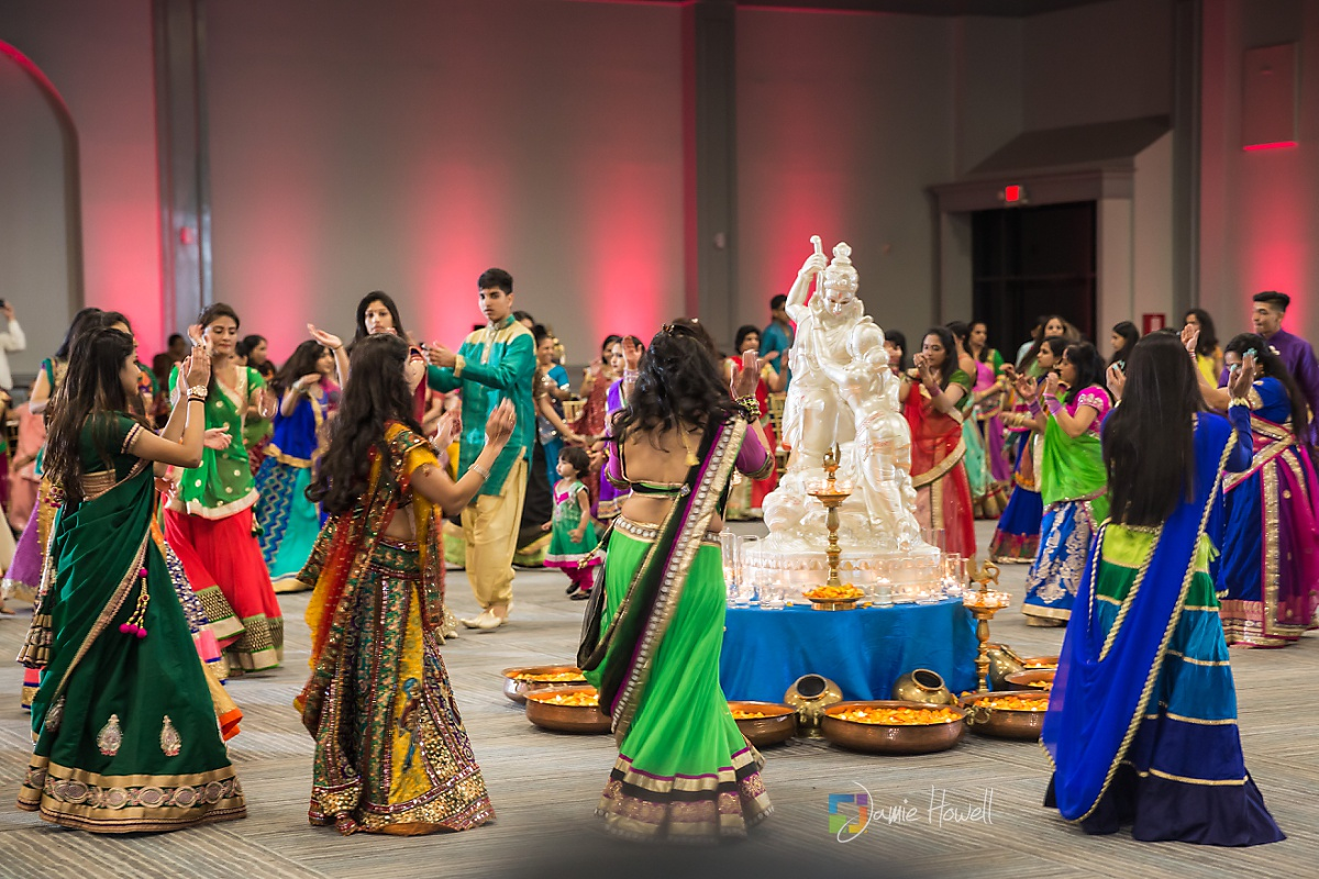 Sunny Amp Barkha S Indian Sangeet In Florence Sc Jamie Howell
