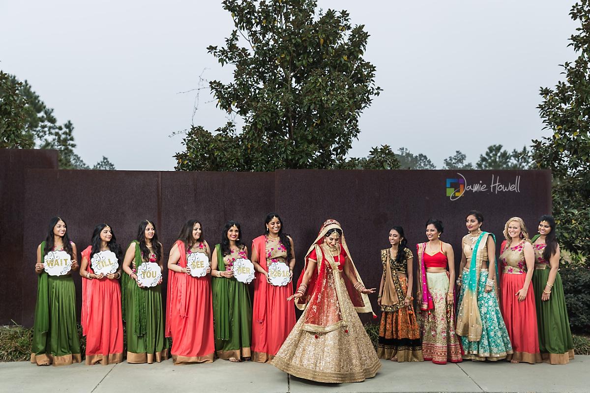Florence SC Indian wedding ceremony (12)