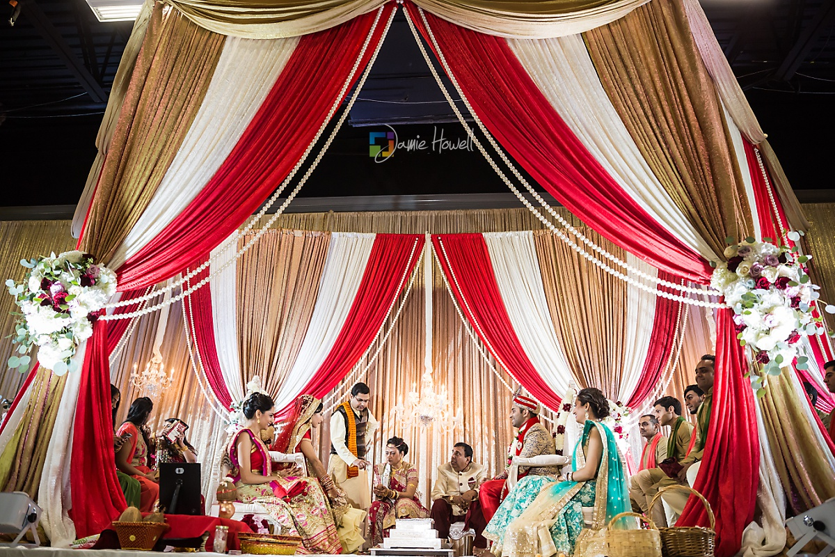 Florence SC Indian wedding ceremony (25)