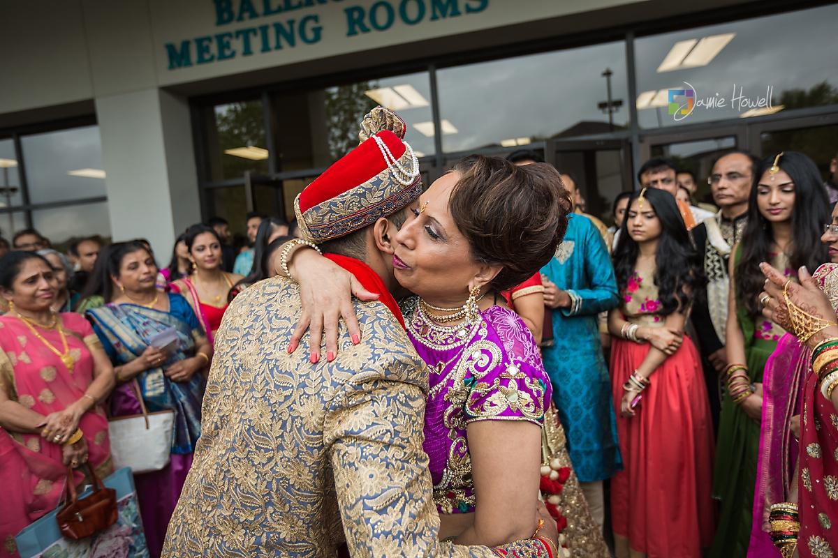 Florence SC Indian wedding ceremony (37)