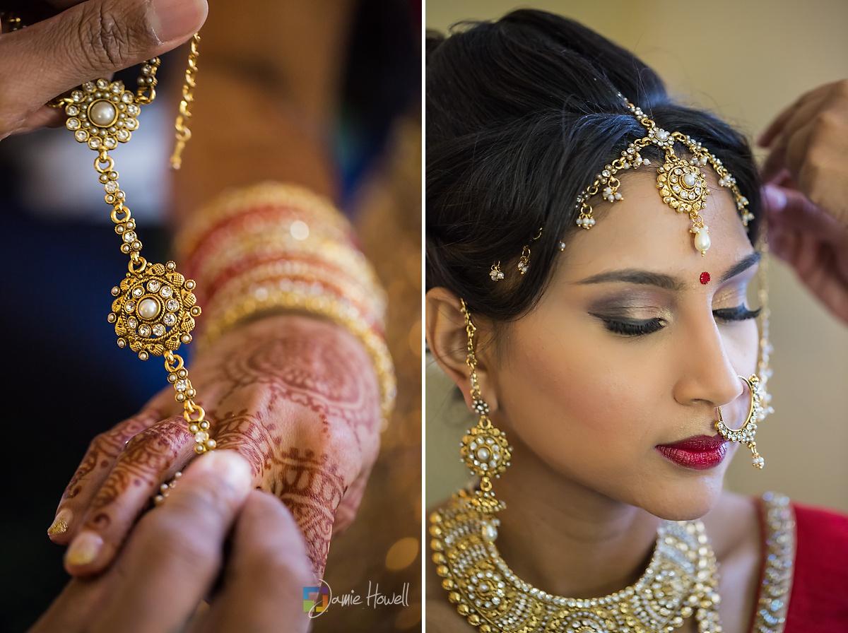 Florence SC Indian wedding ceremony (4)