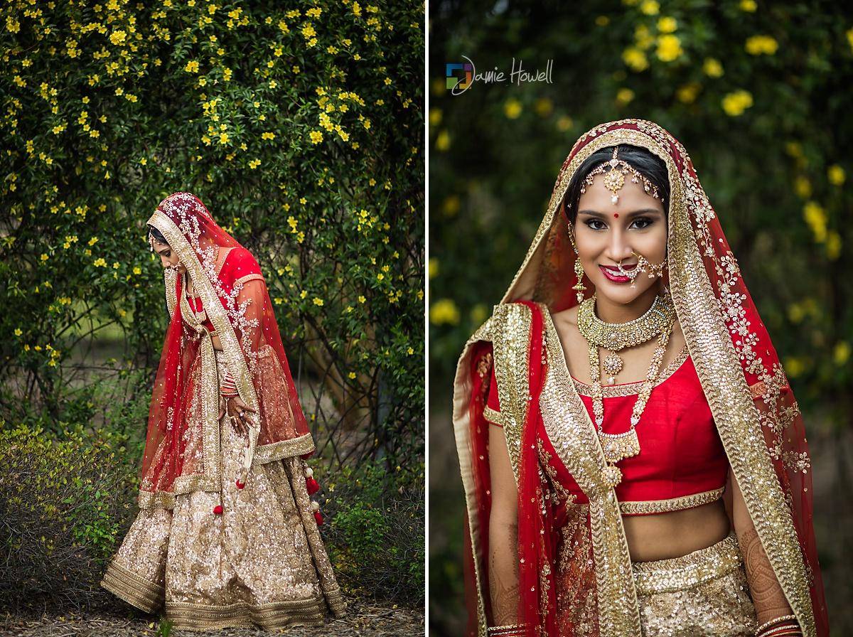 Florence SC Indian wedding ceremony (8)