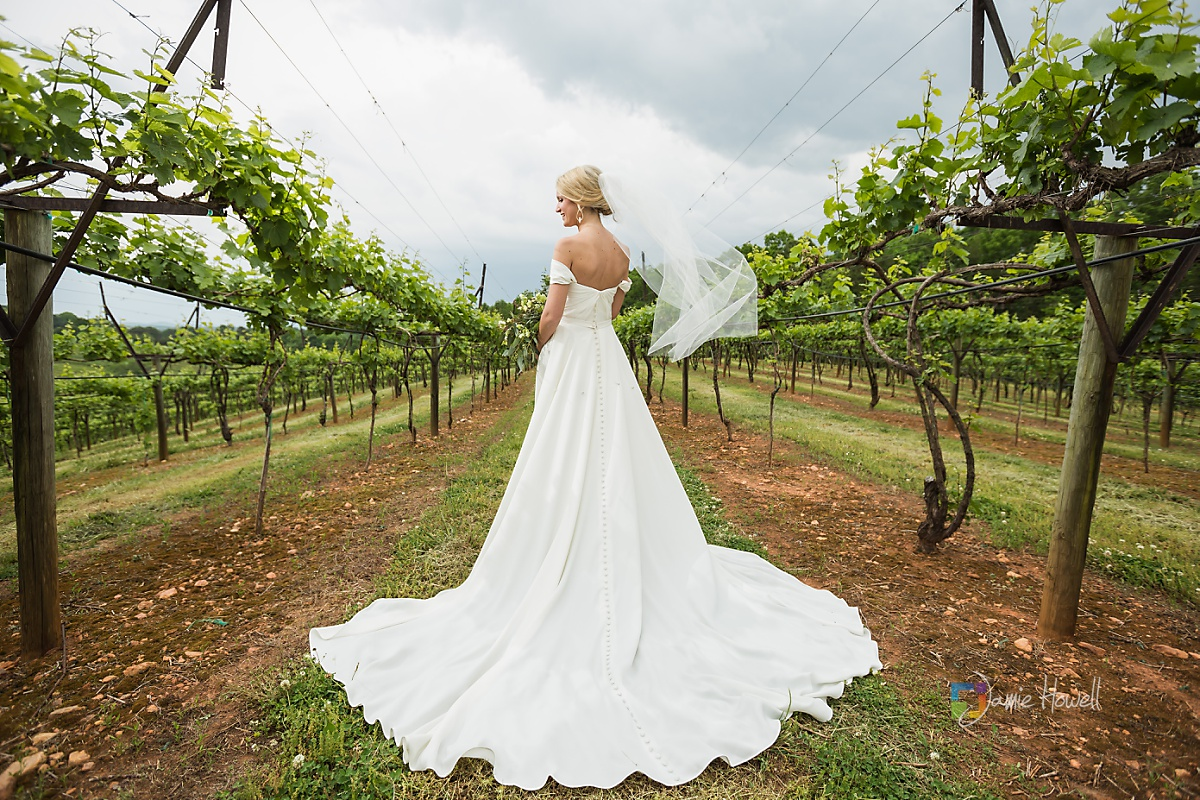 Frogtown Cellers Winery Wedding (17)