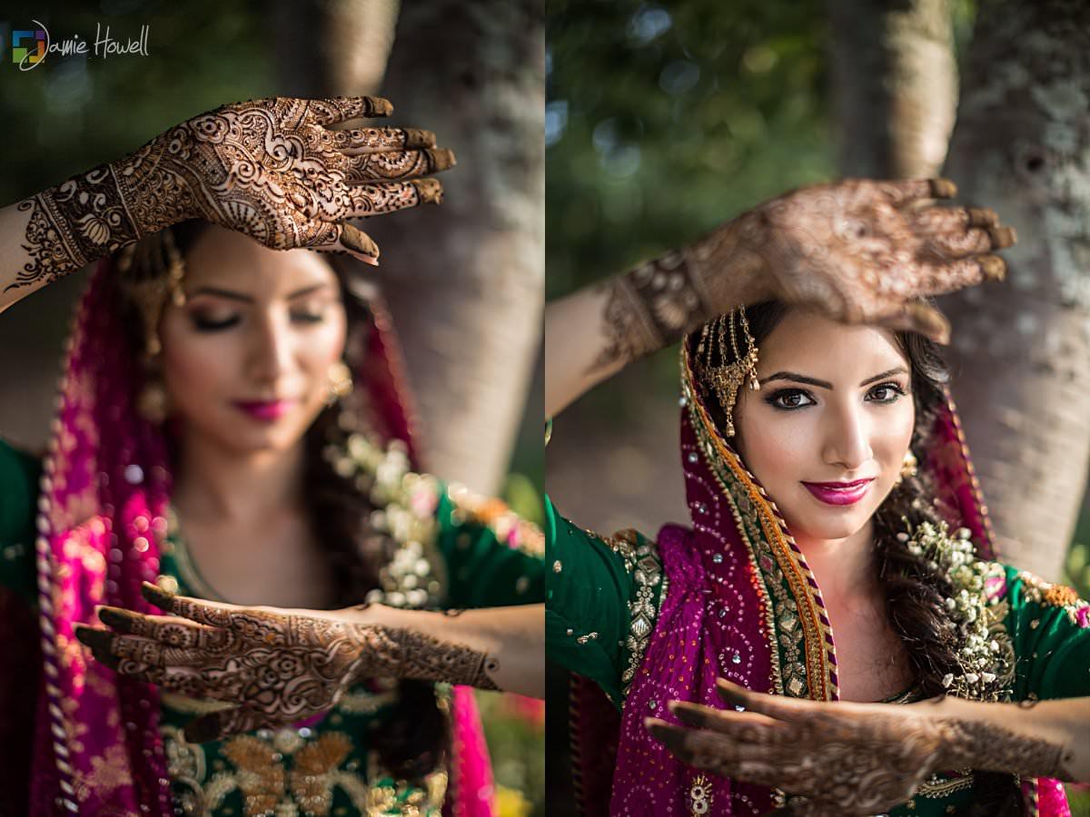 Mehrin and Reza | Atlanta Pakistani wedding | Jamie Howell
