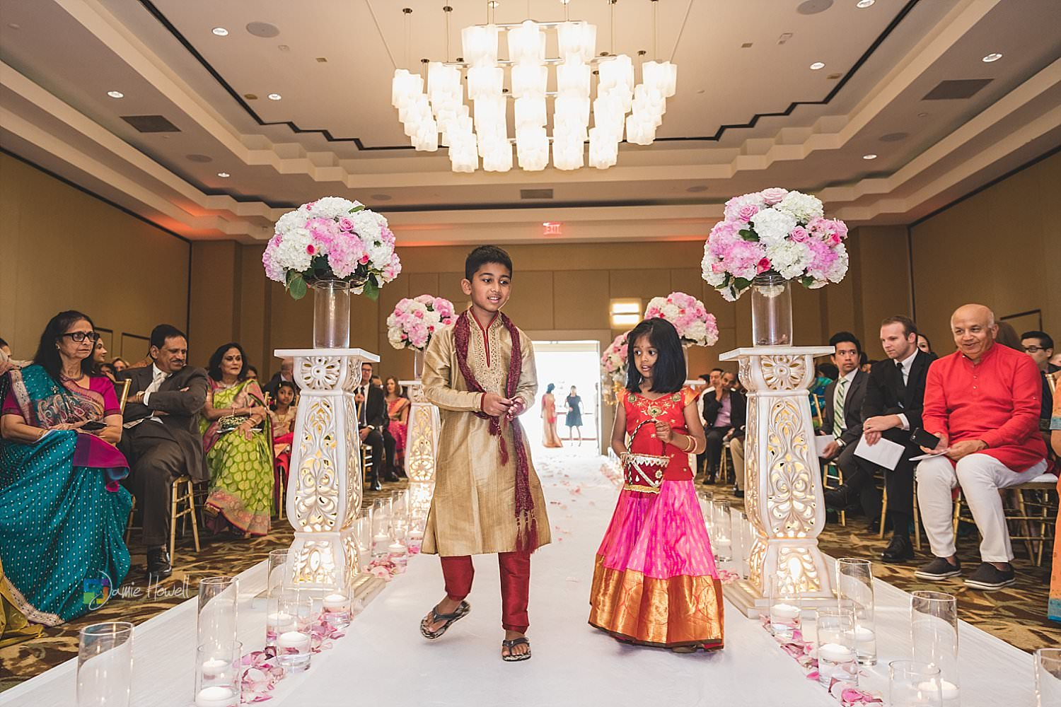 Monica And Sridhar Indian Wedding At Atlanta Westin Buckhead