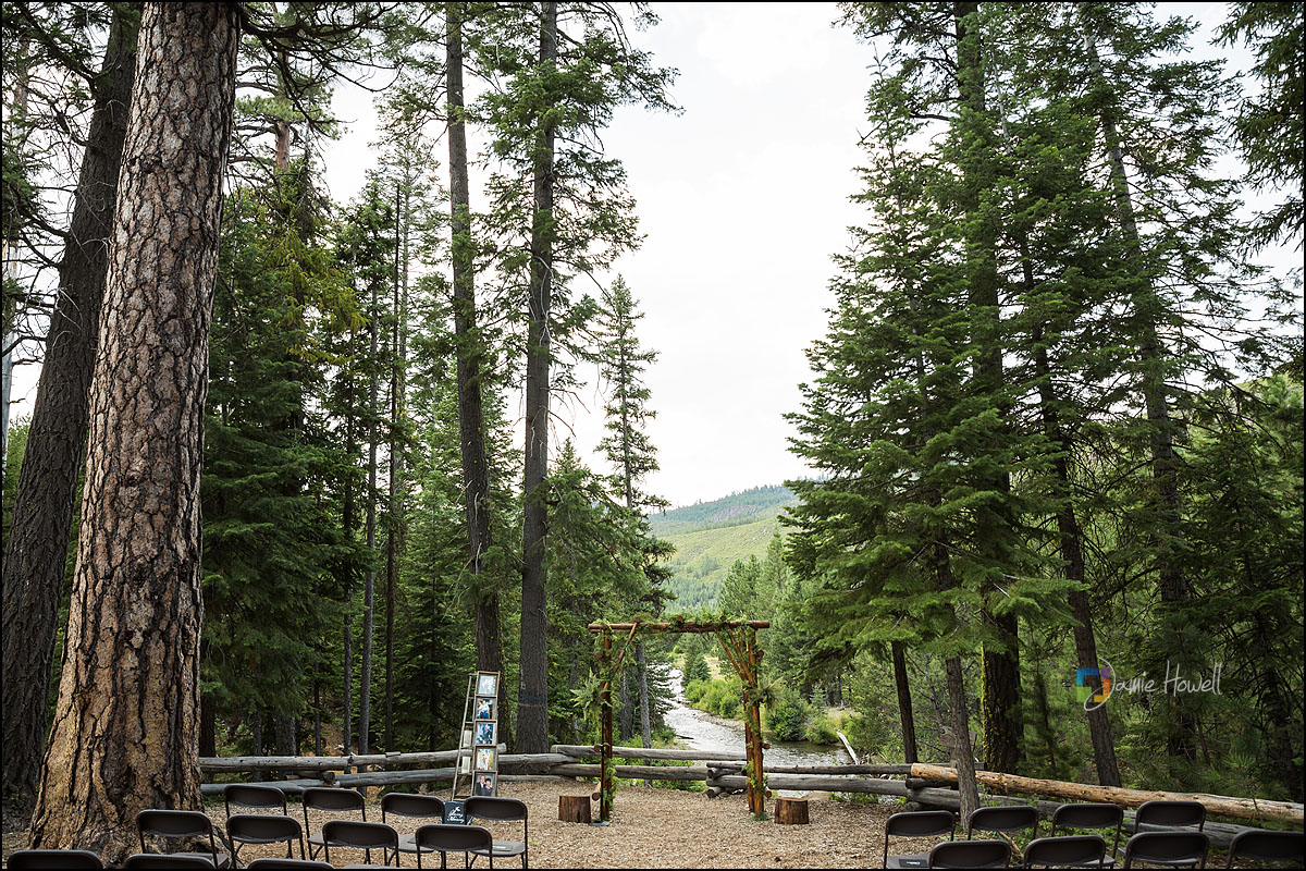Bend Oregon Wedding 1
